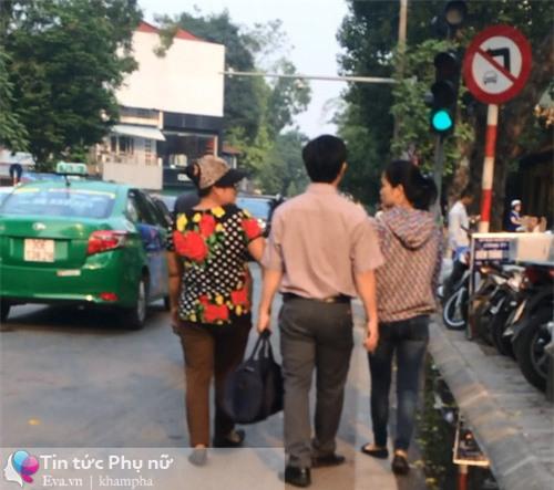 """""""co"""" long hanh o bv k trung uong, truc loi tren moi benh nhan hang tram den hang trieu dong - 2"""