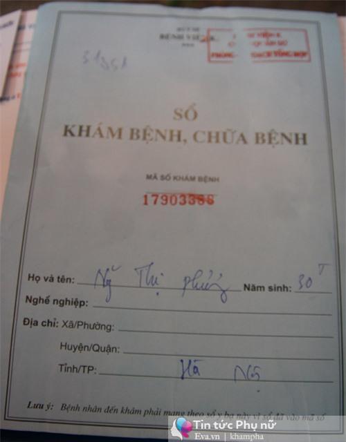 """""""co"""" long hanh o bv k trung uong, truc loi tren moi benh nhan hang tram den hang trieu dong - 7"""