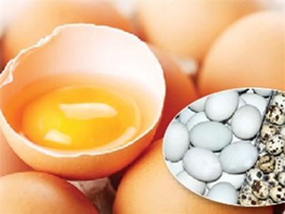 Người mắc bệnh tim mạch nên hạn chế ăn trứng vịt. Ảnh minh họa