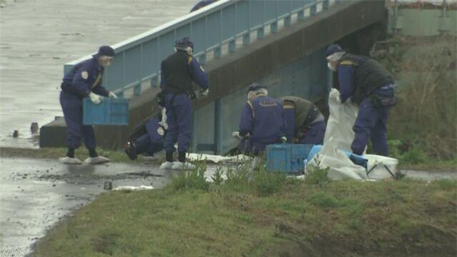 Quá trình bắt giữ nghi phạm liên quan đến vụ bắt cóc, giết hại bé gái người Việt tại Nhật Bản - Ảnh 1.