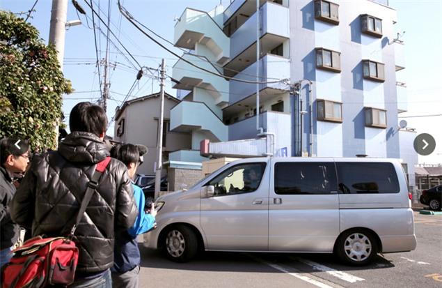 Quá trình bắt giữ nghi phạm liên quan đến vụ bắt cóc, giết hại bé gái người Việt tại Nhật Bản - Ảnh 2.