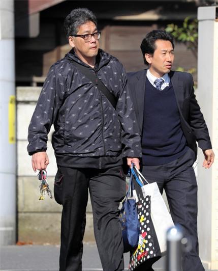 Quá trình bắt giữ nghi phạm liên quan đến vụ bắt cóc, giết hại bé gái người Việt tại Nhật Bản - Ảnh 3.