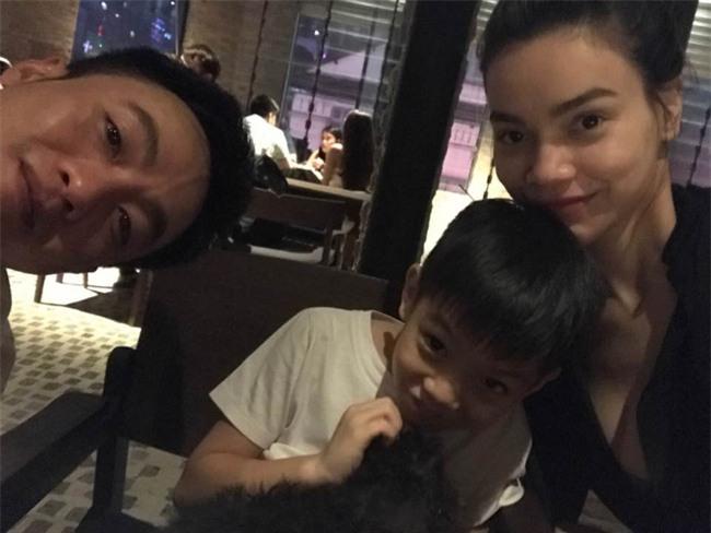 Chuyện hiếm Showbiz: Dù đã chia tay, Cường Đô La vẫn nhận là bạn tri kỷ, là gia đình nhỏ với Hà Hồ - Ảnh 3.