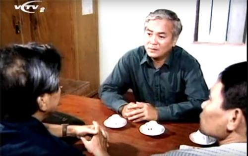 NSƯT Duy Thanh - Kẻ phản diện được khán giả yêu mến - Ảnh 1.