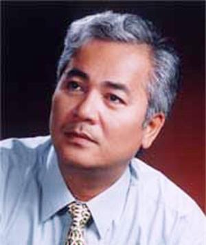NSƯT Duy Thanh - Kẻ phản diện được khán giả yêu mến - Ảnh 2.