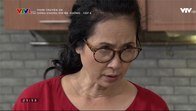Nhập viện vì trầm cảm, Vân còn thấy trong mơ mẹ chồng biến thành ma ám - Ảnh 4.