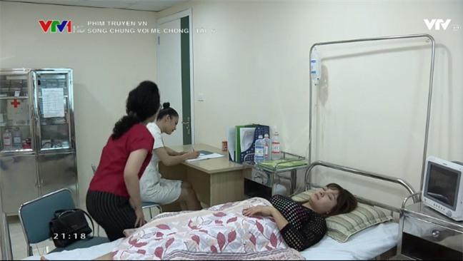 Nhập viện vì trầm cảm, Vân còn thấy trong mơ mẹ chồng biến thành ma ám - Ảnh 7.