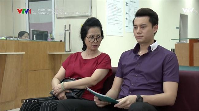Nhập viện vì trầm cảm, Vân còn thấy trong mơ mẹ chồng biến thành ma ám - Ảnh 8.