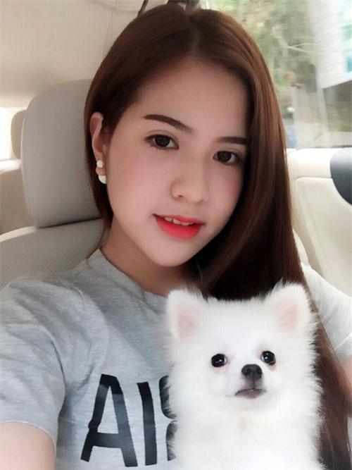 Bà xã xinh như hot girl của diễn viên Việt Anh: Sống chung 5 năm, đã sinh con nhưng vẫn chưa đám cưới - Ảnh 1.