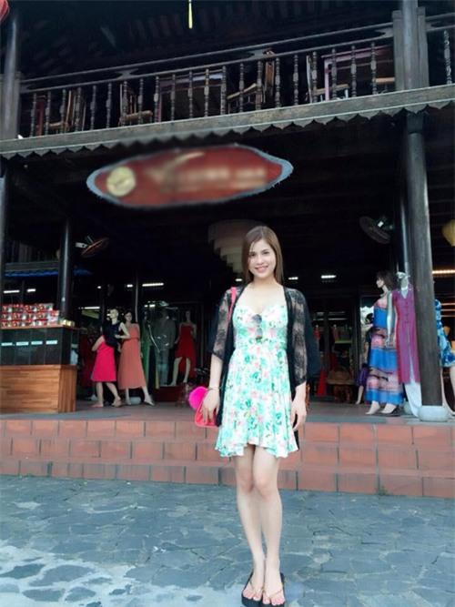 Bà xã xinh như hot girl của diễn viên Việt Anh: Sống chung 5 năm, đã sinh con nhưng vẫn chưa đám cưới - Ảnh 2.