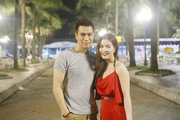 Bà xã xinh như hot girl của diễn viên Việt Anh: Sống chung 5 năm, đã sinh con nhưng vẫn chưa đám cưới - Ảnh 4.