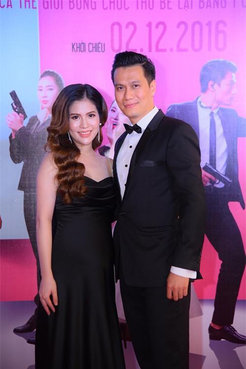 Bà xã xinh như hot girl của diễn viên Việt Anh: Sống chung 5 năm, đã sinh con nhưng vẫn chưa đám cưới - Ảnh 14.
