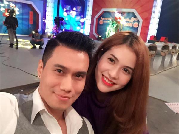 Bà xã xinh như hot girl của diễn viên Việt Anh: Sống chung 5 năm, đã sinh con nhưng vẫn chưa đám cưới - Ảnh 5.