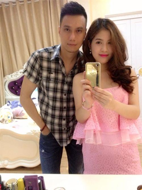 Bà xã xinh như hot girl của diễn viên Việt Anh: Sống chung 5 năm, đã sinh con nhưng vẫn chưa đám cưới - Ảnh 6.