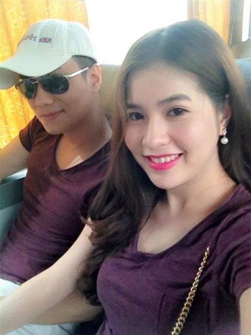 Bà xã xinh như hot girl của diễn viên Việt Anh: Sống chung 5 năm, đã sinh con nhưng vẫn chưa đám cưới - Ảnh 7.