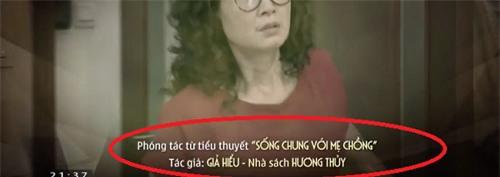 """ket phim """"song chung voi me chong"""" nhu tieu thuyet trung quoc? hinh anh 3"""