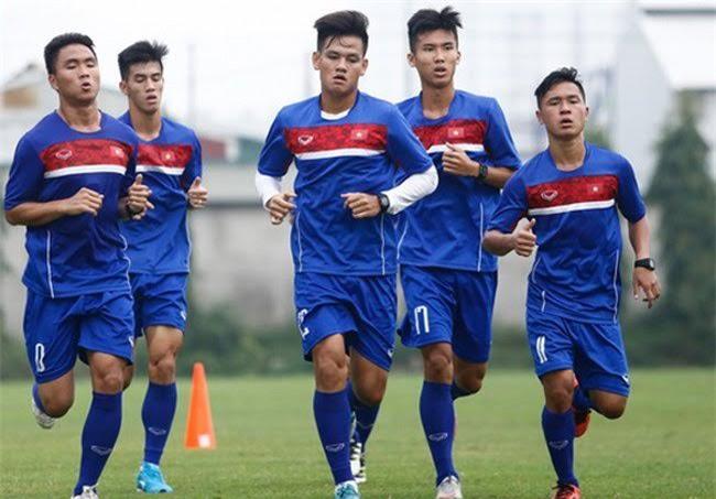 U20 Việt Nam bị ông Hải lơ trù ẻo, HLV Hoàng Anh Tuấn nói gì? - Ảnh 2.