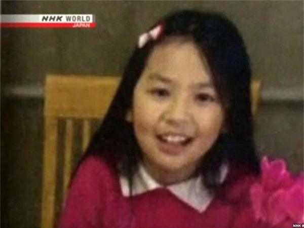 bé gái Việt, bé gái Việt bị sát hại ở Nhật, Lê Thị Nhật Linh, ấu dâm, Nhật