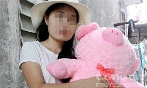 Xác định được nghi phạm vụ cô giáo mầm non nghi bị hiếp, giết trong rừng - Ảnh 1.