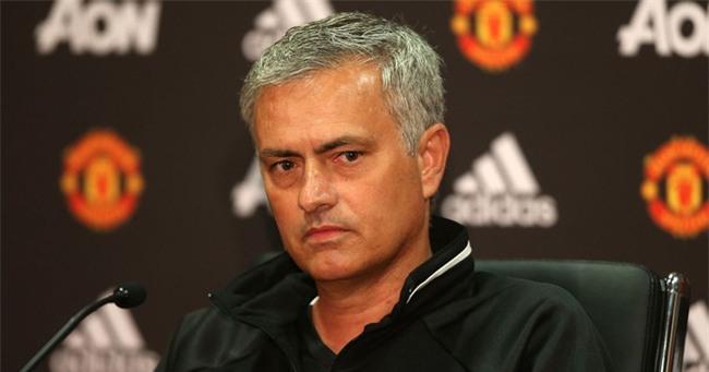 Man Utd vs Chelsea: Mourinho đang thua Conte quá nhiều - Ảnh 1.