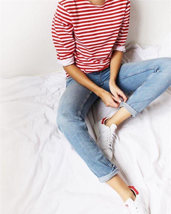 Quần jeans bị chật hay bai dão: chỉ cần vài ba thao tác đơn giản là lại vừa in - Ảnh 3.