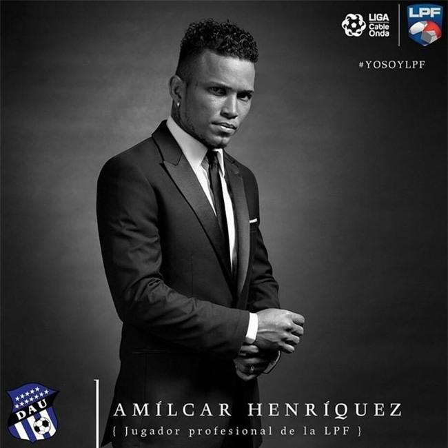 Cầu thủ Panama bị bắn chết tại quê nhà - Ảnh 1.