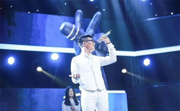 Thu Minh đánh giá thấp và loại thí sinh Hàn Quốc của Noo Phước Thịnh - Ảnh 5.