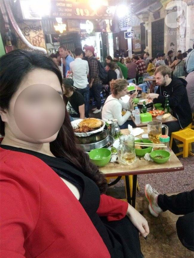 Nỗi khốn cực của cô gái bị chồng hờ người Trung Quốc tìm về tận quê dọa giết - Ảnh 1.