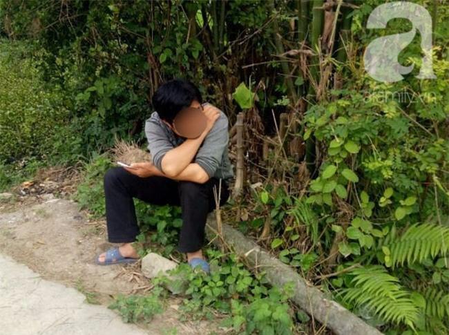 Nỗi khốn cực của cô gái bị chồng hờ người Trung Quốc tìm về tận quê dọa giết - Ảnh 2.