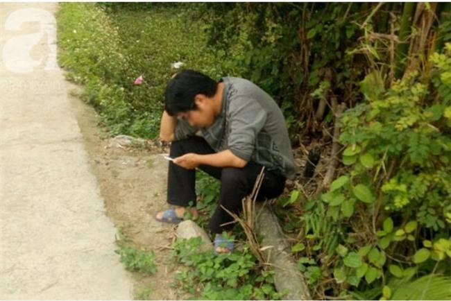 Nỗi khốn cực của cô gái bị chồng hờ người Trung Quốc tìm về tận quê dọa giết - Ảnh 4.