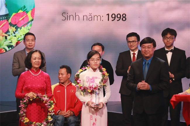 Cô gái Nam Định đoạt giải Nữ sinh châu Á có điểm Vật lý cao nhất: Tại MIT, mình xác định đi từ con số 0 để tiếp tục cố gắng! - Ảnh 4.