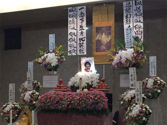 Sư cô đau xót đồng hành cùng Nhật Linh những ngày cuối ở Nhật - Ảnh 2.