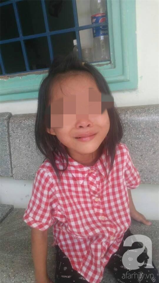 Người mẹ để lạc mất con giữa trung tâm Sài Gòn: Ba đêm vừa qua không ngủ được, sợ con bị bắt cóc - Ảnh 1.