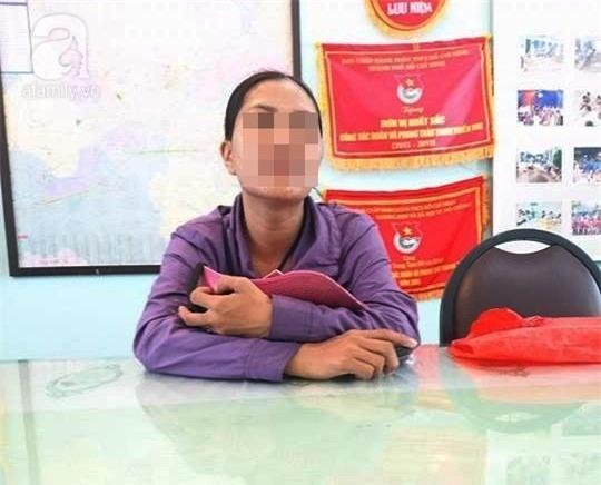 Người mẹ để lạc mất con giữa trung tâm Sài Gòn: Ba đêm vừa qua không ngủ được, sợ con bị bắt cóc - Ảnh 5.