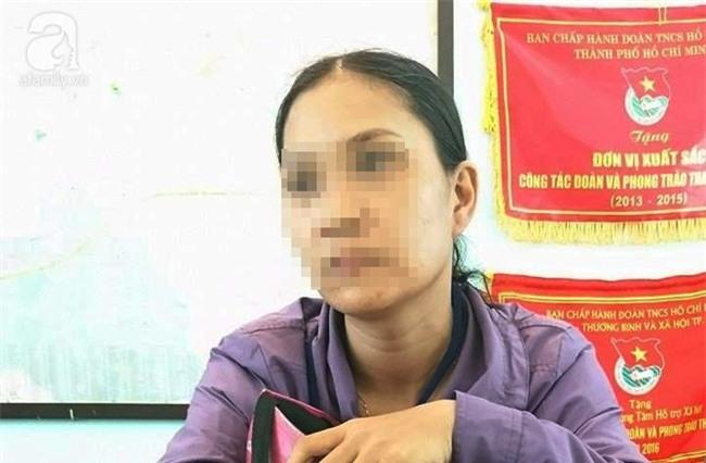 Người mẹ để lạc mất con giữa trung tâm Sài Gòn: Ba đêm vừa qua không ngủ được, sợ con bị bắt cóc - Ảnh 7.