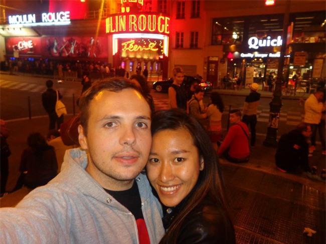 Chàng trai Pháp vì yêu cô gái Việt mà sẵn sàng nằm dưới đất, tắm nước lạnh, bị muỗi chích,... không oán thán nửa lời - Ảnh 6.