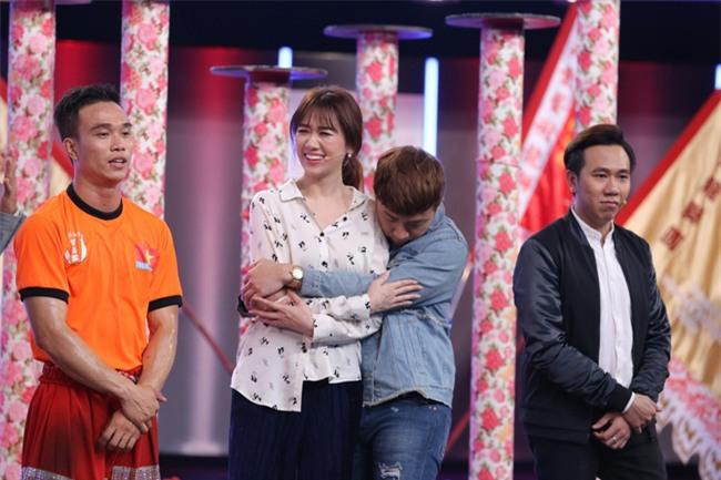 Trấn Thành gây sốc khi tuyên bố sẵn sàng bỏ Hari Won vì tiền - Ảnh 12.