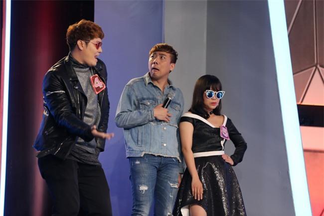 Trấn Thành gây sốc khi tuyên bố sẵn sàng bỏ Hari Won vì tiền - Ảnh 4.