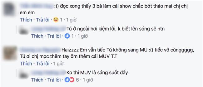 Dân mạng lại sôi sục về người chèn ép Minh Hằng sau khi dàn HLV The Face 2017 ra mắt! - Ảnh 5.