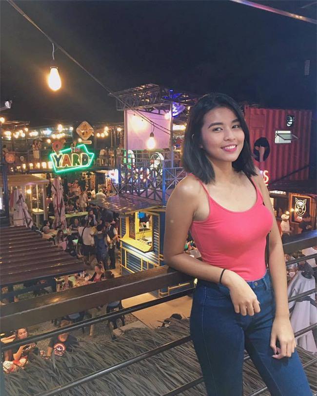 Thêm một màn dậy thì mỹ mãn của hot girl Philippines từng đen nhẻm và gầy gò - Ảnh 14.