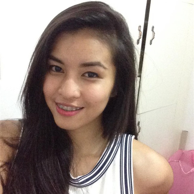 Thêm một màn dậy thì mỹ mãn của hot girl Philippines từng đen nhẻm và gầy gò - Ảnh 8.