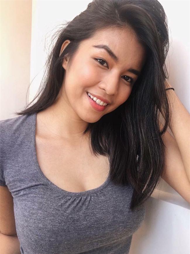 Thêm một màn dậy thì mỹ mãn của hot girl Philippines từng đen nhẻm và gầy gò - Ảnh 9.