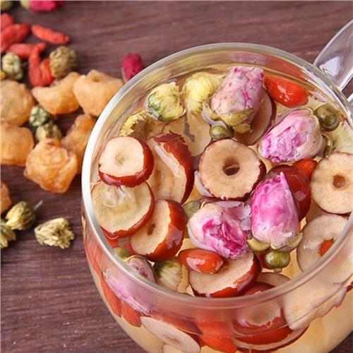 Phụ nữ hãy ăn uống theo Đông y để có được sắc nước hương trời, đã đẹp lại còn thơm - Ảnh 3.