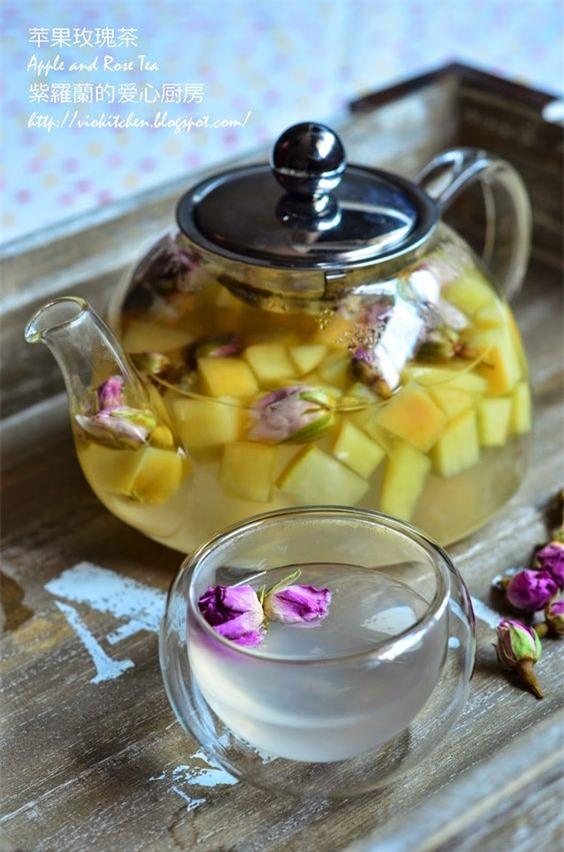 Phụ nữ hãy ăn uống theo Đông y để có được sắc nước hương trời, đã đẹp lại còn thơm - Ảnh 5.