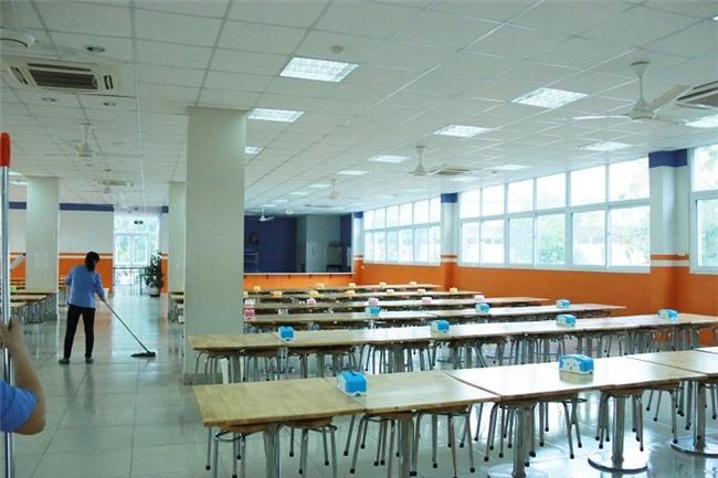 Trường Phổ thông Đoàn Thị Điểm Ecopark