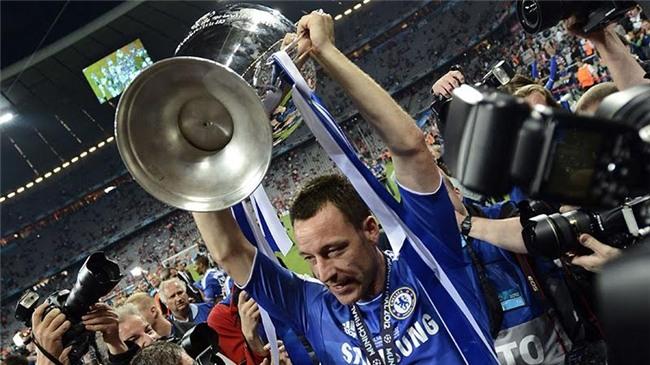 Terry, John Terry, Chelsea, Mourinho, Premier League, Ngoại hạng Anh