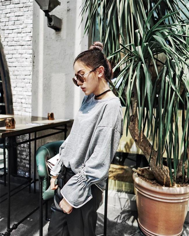 Street style quý cô châu Á: Diện đơn giản mà chất thế này thì nàng nào cũng muốn bắt chước theo - Ảnh 12.