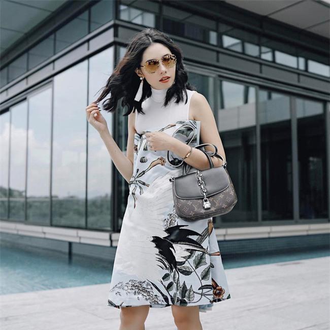 Street style quý cô châu Á: Diện đơn giản mà chất thế này thì nàng nào cũng muốn bắt chước theo - Ảnh 9.