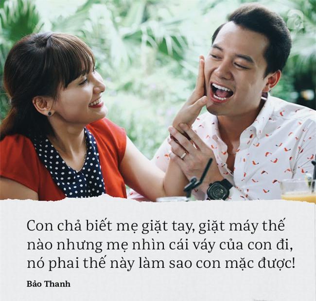 Vì những câu nói này mà Bảo Thanh trở thành nàng dâu bị ghét nhất màn ảnh nhỏ - Ảnh 3.