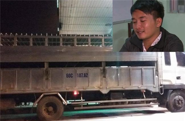 tông chết CSGT, chống người thi hành công vụ, khởi tố vụ án, Đồng Nai, trạm thu phí